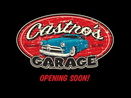 castrosgarage_splash